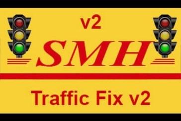 Euro Truck Simulator 2 Trafik Düzenleme v2