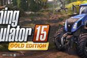 Farming Simulator 15 Gold DLC'si ve Gold Edition Tüm Bilgileri [Ön Sipariş]