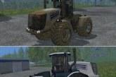 Farming Simulator 15 KIROVETS K-9450 v2