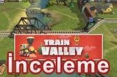 Train Valley İncelemesi