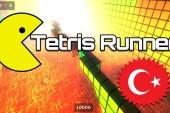 Türk Yapımı Oyun: Tetris Runner