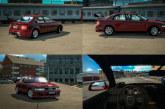 Euro Truck Simulator 2 AUDI A4 RS4 v0.4 Beta
