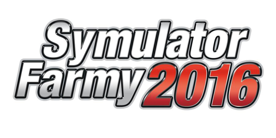 Symulator Farmy 2016-logo