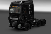 Euro Truck Simulator 2 için 10 Kasım Fikirler Ölmez Skini