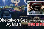 Spin Tires – Logitech Driving Force GT Ayarları ve Testi (Video)
