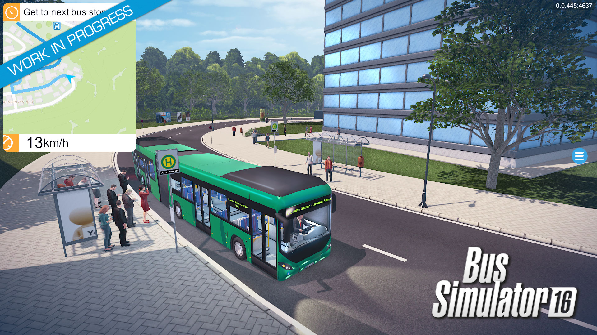 how to download bus simulator 16 steam