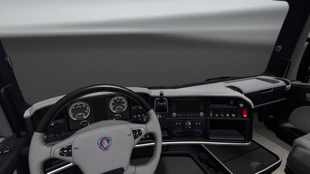 Scania-Streamline-2-Çeşit-Lüks-Interior-v82