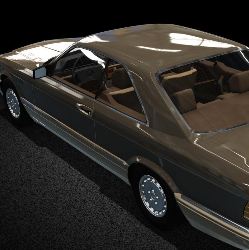 Car mechanic simulator 2015 mercedes benz dlc paketi geliyor for Mercedes benz mechanic