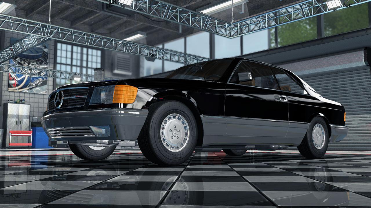 Car Mechanic Simulator Games