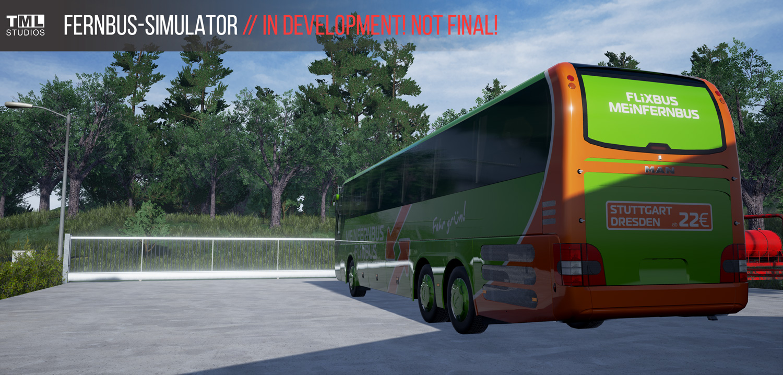 fernbus simulator man lion 39 s coach otob s fizikleri ve. Black Bedroom Furniture Sets. Home Design Ideas