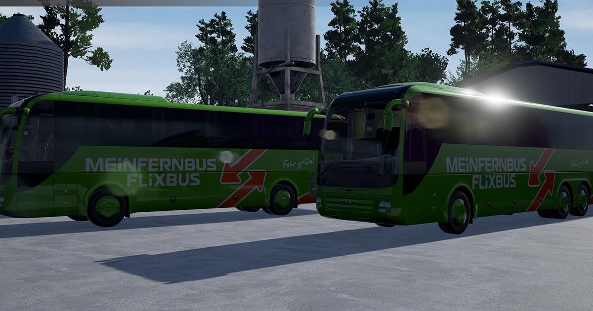 fernbus simulator 39 n man lion 39 s coach otob slerinden yeni. Black Bedroom Furniture Sets. Home Design Ideas