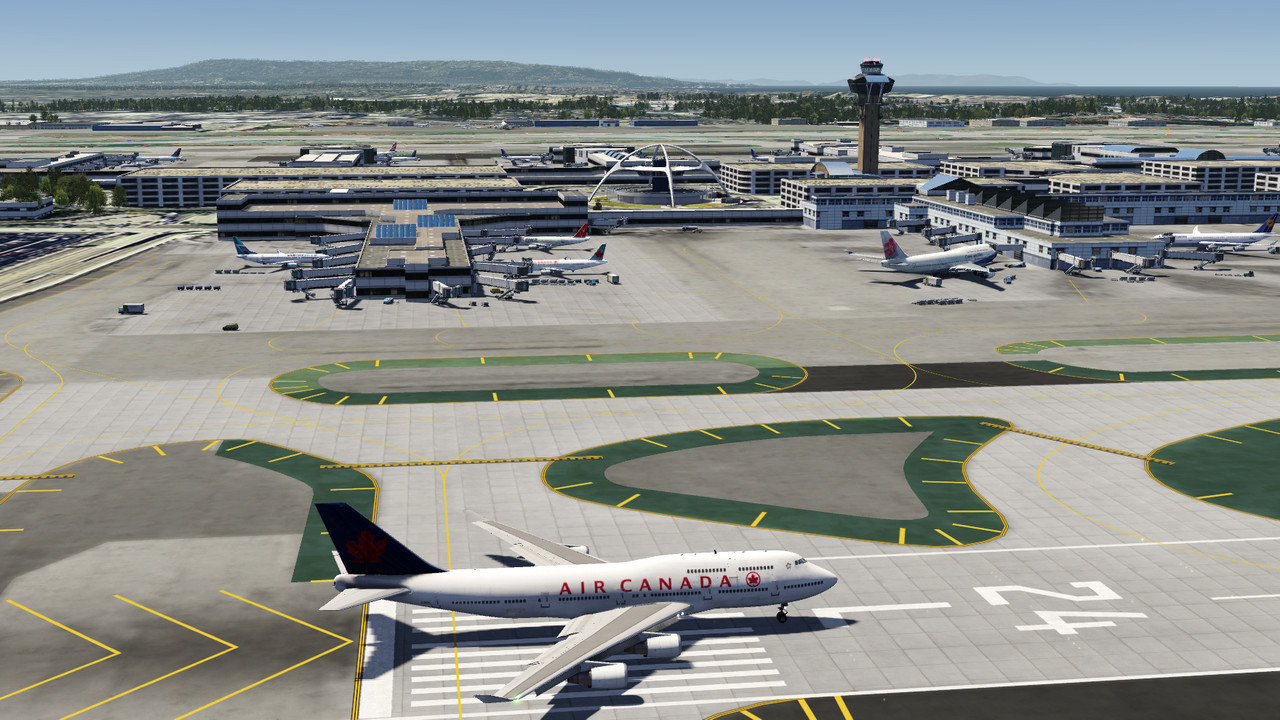 Aerofly FS 2 Flight Simulator lets you explore the world of flying in a quality never seen before. Fly a large selection of […] Aerofly FS 2 Flight Simulator Free Download PC Game Cracked in Direct Link and Torrent.