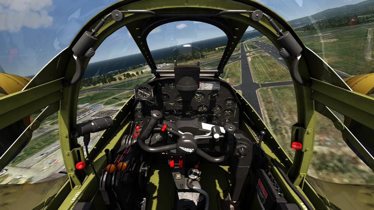 Aerofly 2 Flight Simulator Pc Ye 199 ıktı