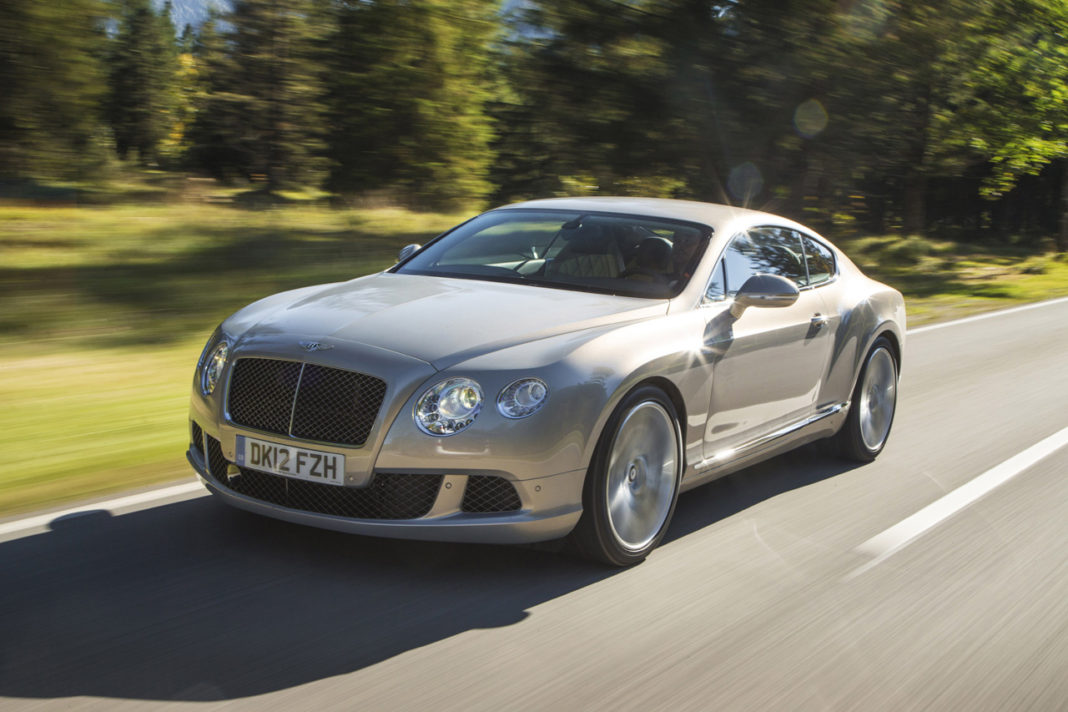 bentley motors Bentley motors | we are bentley motors – the definitive british luxury car company, dedicated to developing and crafting the world's most desirable high performance cars.