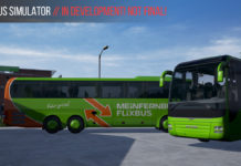 MAN Lion's Coach 2 ve 3 akslı modelleri