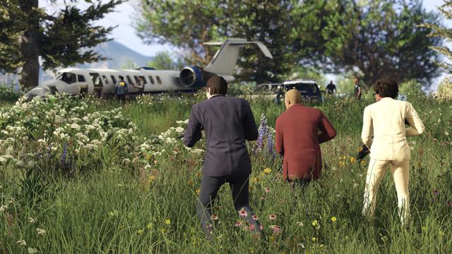 Satın alma görevlerinizde kullanacağınız özel uçak