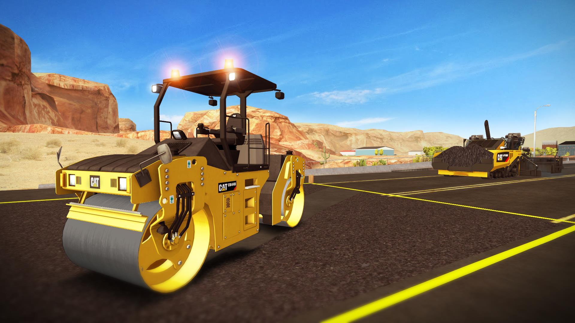 Construction simulator 2015 mod apk download | Construction