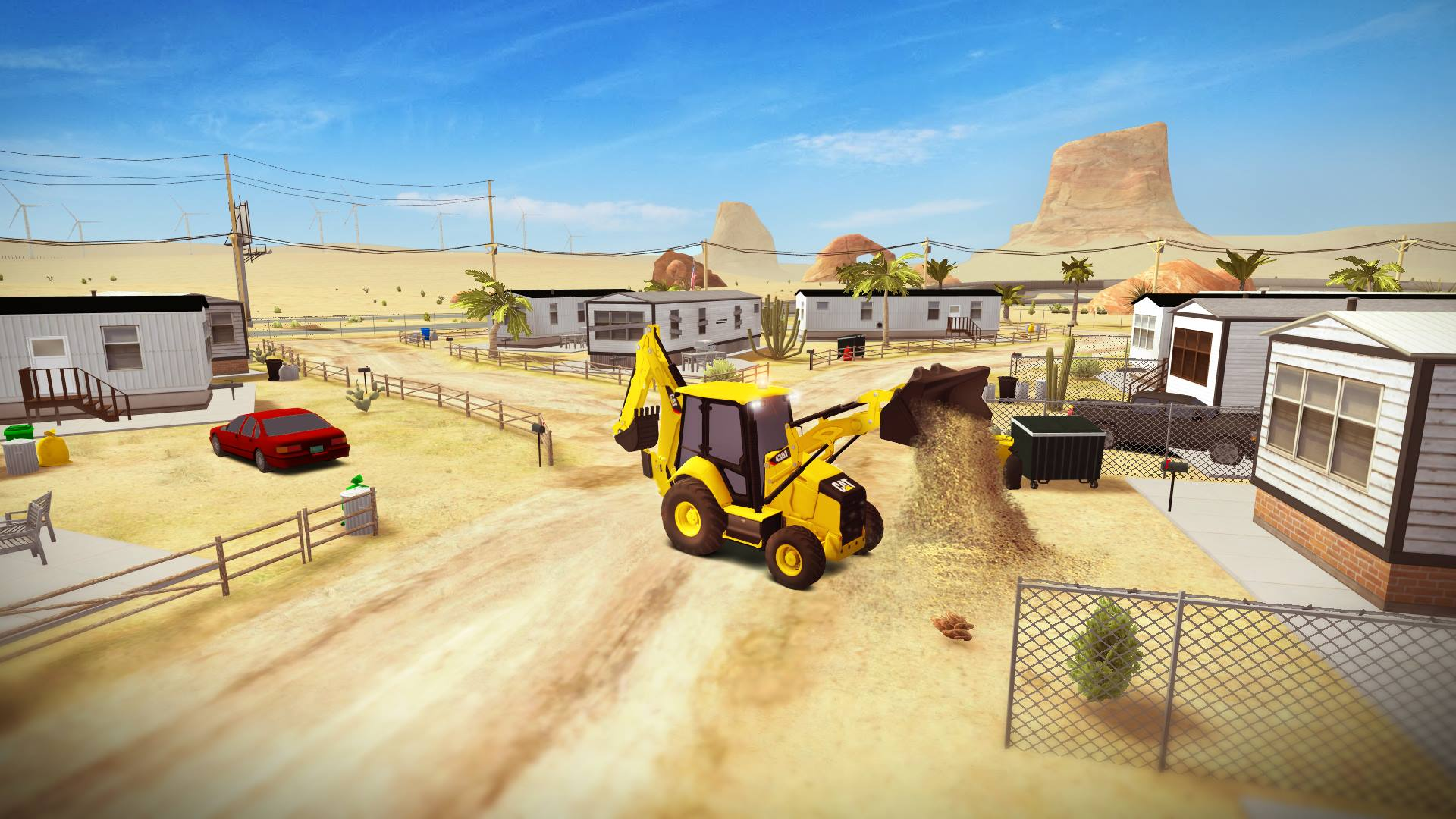 Building Construction Games For Pc