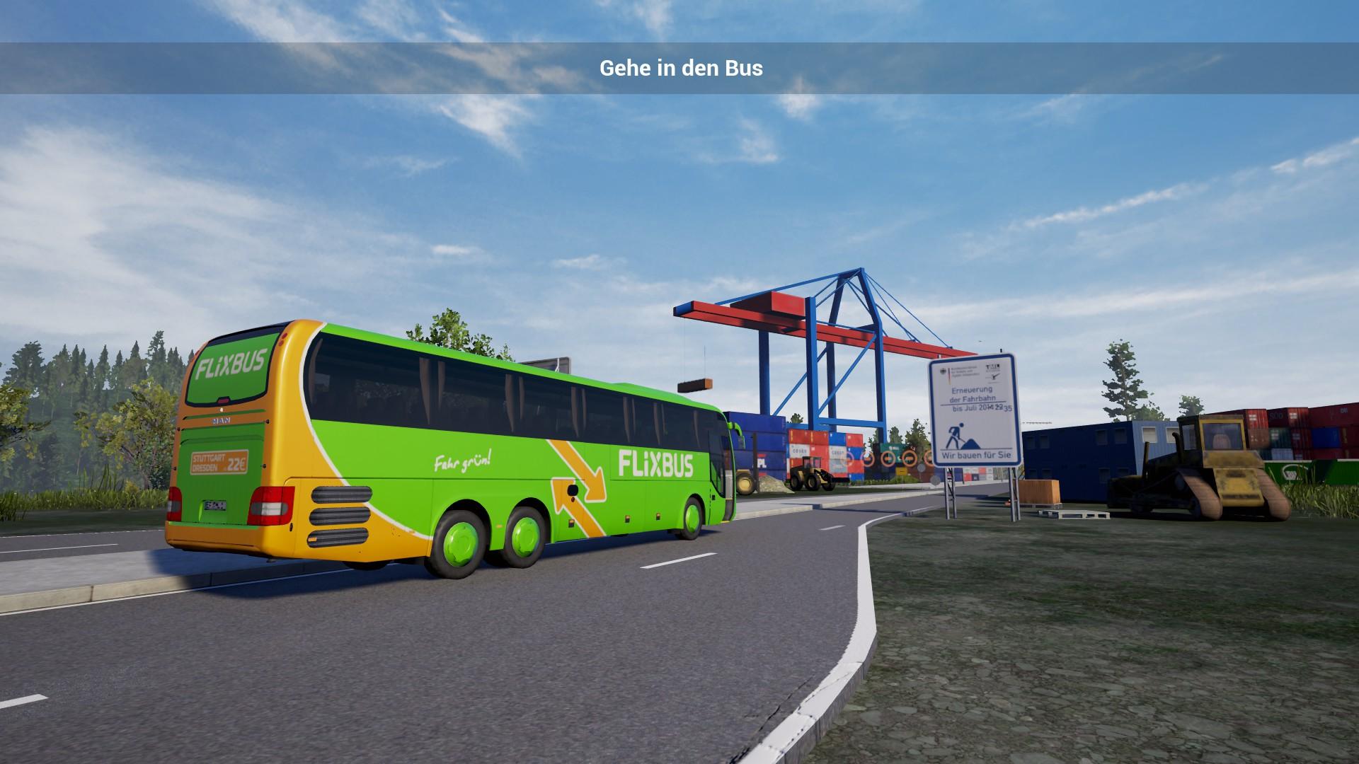fernbus coach simulator 1 4 g ncellemesi yay nland. Black Bedroom Furniture Sets. Home Design Ideas
