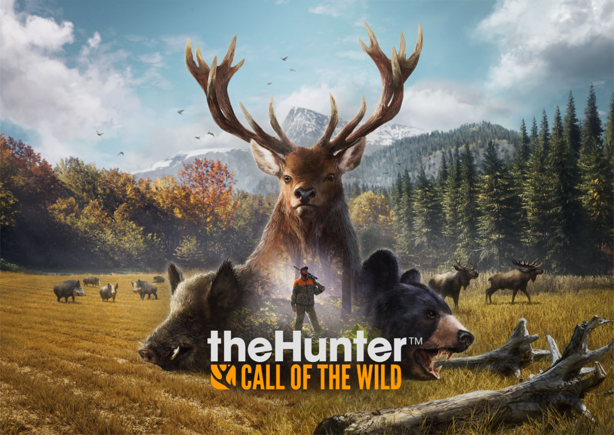 Thehunter Call Of The Wild Free Download   Autos Post