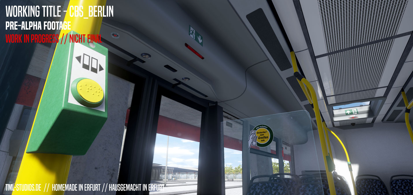 City Bus Simulator Berlin