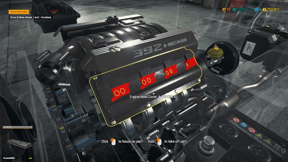 car mechanic simulator  jeep dlcsi