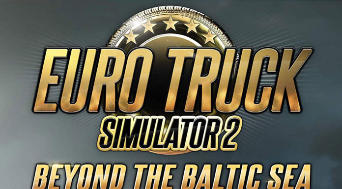 ets 2 39 nin beyond the baltic sea dlc 39 si steam 39 de listelendi. Black Bedroom Furniture Sets. Home Design Ideas