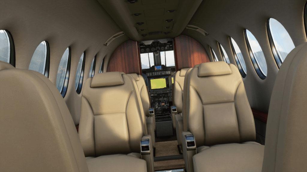 Microsoft Flight Simulator'ın VR desteği 2020'nin Sonbahar ...